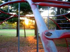 Play Structure by Christian Carollo